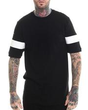 Shirts - S/S Long Tee