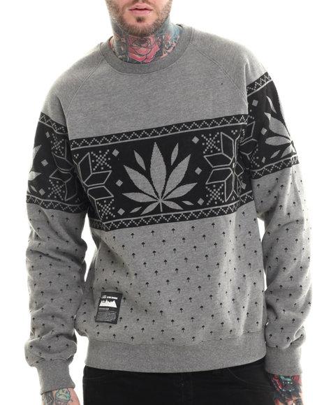 Lrg Charcoal Pullover Sweatshirts