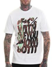 Shirts - S/S FWM Tee