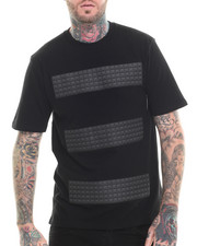 T-Shirts - S/S Studs Tee