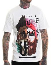 Shirts - S/S Future Tee