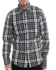 LRG - Airlift L/S Button-Down