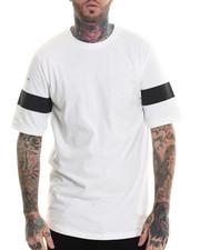 T-Shirts - S/S Long Tee