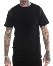 Buyers Picks - ELONG SATIN NITE S/S TEE
