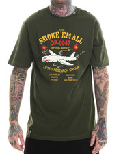 Men - Smoke Em All T-Shirt