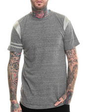 Buyers Picks - ELONG SATIN MONDAY S/S TEE