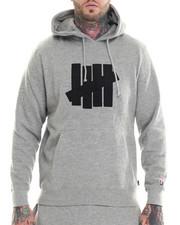Men - 5 Strike Pullover Hoodie