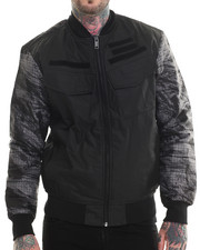 Outerwear - Flight Jacket