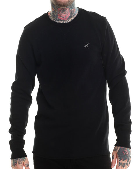 Lrg - Men Black Research Collection Termal