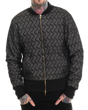 Buyers Picks - GOD FATHER CONTINENTAL LIGHTWEIGHT JACKET