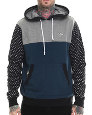 LRG - Deliriant Pullover Hoodie