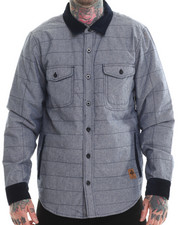 LRG - So High Road Shirt Jacket