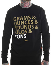 BGRT - Weight Sweatshirt