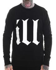 Sweatshirts & Sweaters - Ill Fleece Pullover