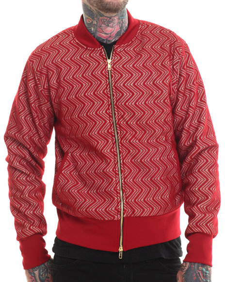 god father rose lightweight jacket
