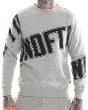 Men - Primetime Crew Sweatshirt