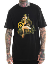 LRG - Killen Em Softly T-Shirt