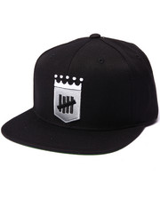 UNDFTD - Interleague Snapback Cap