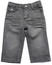 Bottoms - EZ PREMIUM JEANS (INFANT)