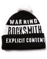 Rocksmith - Explicit Beanie