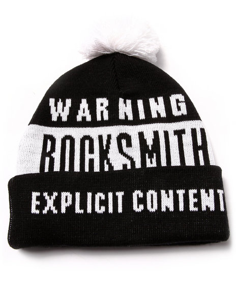 Rocksmith Black Clothing Accessories