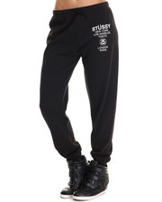Sweatpants - Stussy Sweat Pants