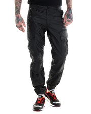 Pants - Heartless Coated Cargo Slim Fit Pants