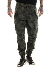 Men - Wasteland Cargo Jogger