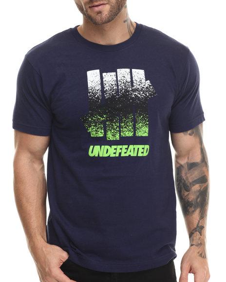 Undftd Navy T-Shirts