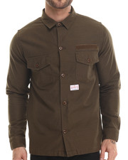 Men - Conflict BDU Shirt