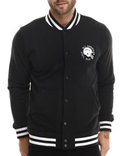 Outerwear - Civil War Varsity Jacket