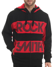 Rocksmith - Levels 3M Zip Hoodie