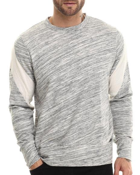Eptm. Grey Pullover Sweatshirts