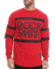 Men - Stratus L/S 3M T-Shirt