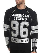 Sweatshirts & Sweaters - Winchester American Legend 3M L/S Sweatshirt