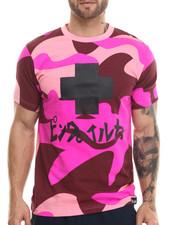 T-Shirts - Camo Promo S/S Tee