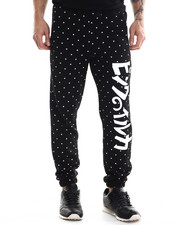 Men - All Over Promo Sweatpants