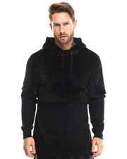 Drifter - Casimir Elongated Hoodie