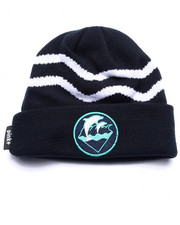 Men - Holiday Waves Beanie