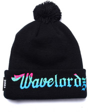 Men - Wavelordz Beanie