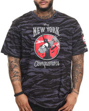 Men - Stay Trap New York T-Shirt (B&T)