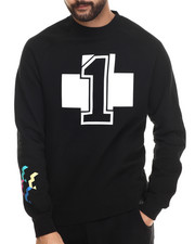 Men - No. 1 Crewneck Sweatshirt