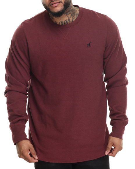 Lrg Red Thermals