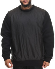 Men - Aggro Sweatshirt (B&T)