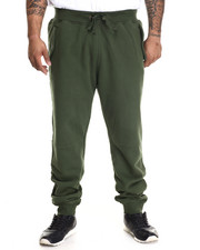 Pants - Armament Fleece Jogger (B&T)