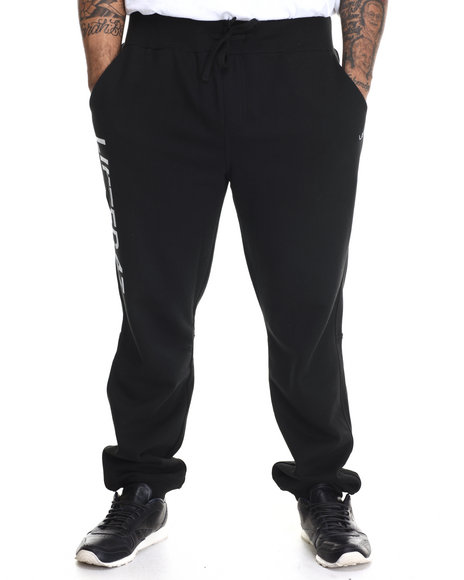 Lrg - Men Black Lifted 47 Sweatpants (B&T)