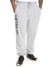 Men - Lifted 47 Sweatpants (B&T)
