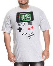 Men - Gettin' Money Since '88 S/S Tee (B&T)