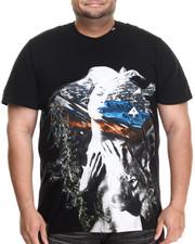 Big & Tall - Nature T-Shirt (B&T)