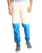 Pants - Dipped Jogger Pants
